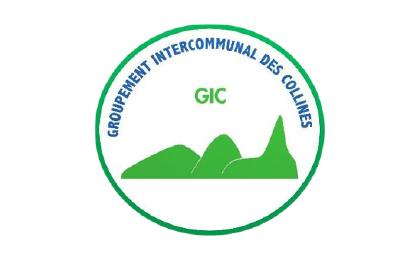 logo_Groupement Intercommunal des Collines