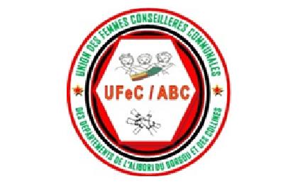 logo_Union des Femmes Conseillères Communales des Départements de l'Alibori, Borgou et des Collines