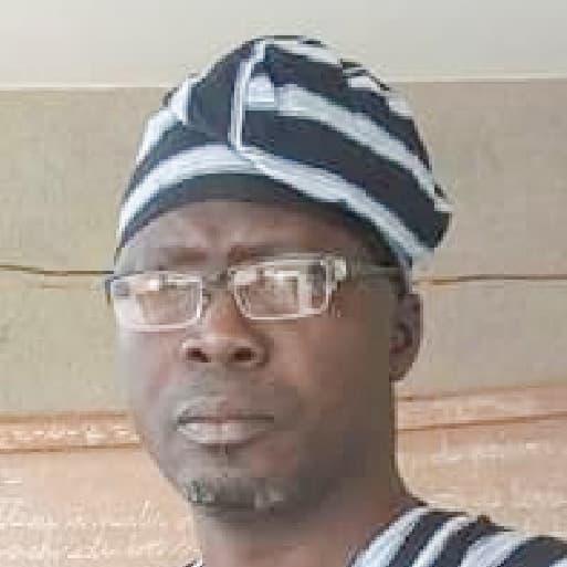 Zimé Chabi Inoussa
