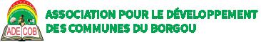 Logo de l'ADECOB
